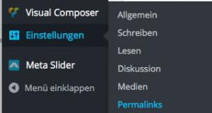 wordpress-permalinks-dashboard