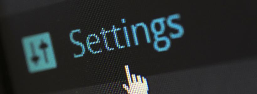 WordPress Permalinks Einstellungen