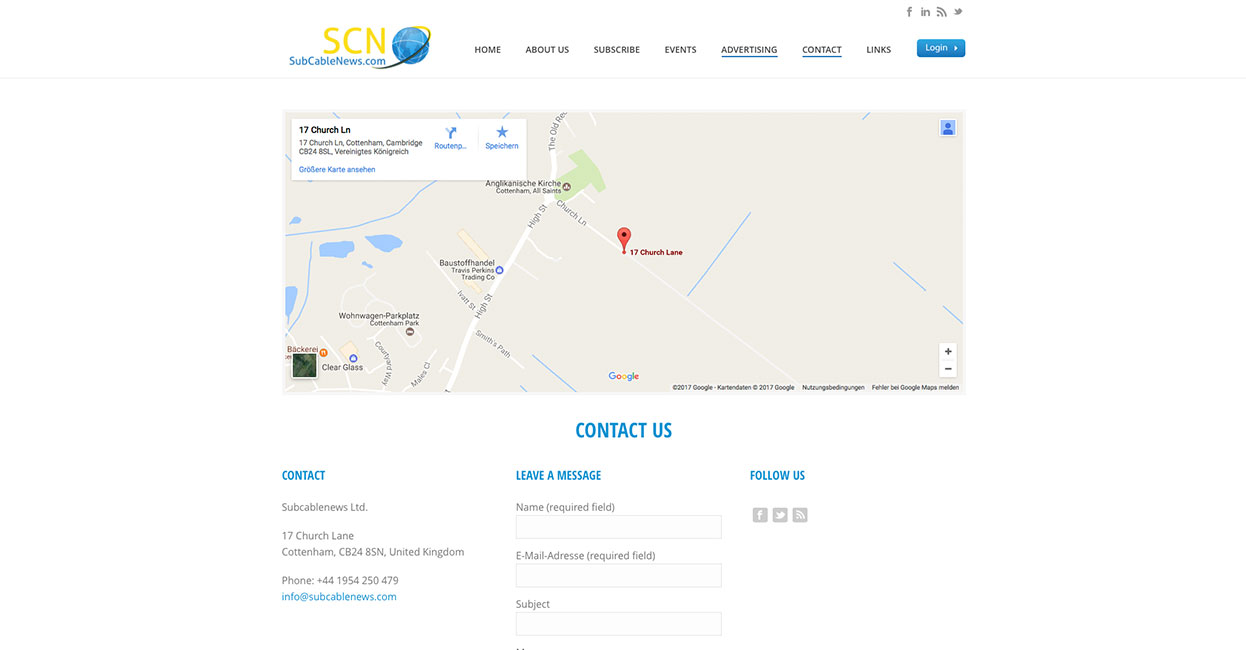 SEO WordPress SCN