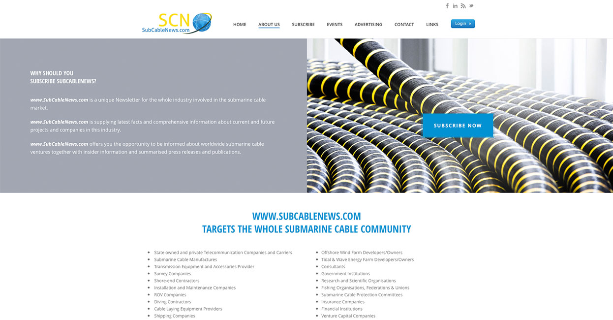 WordPress SEO SCN