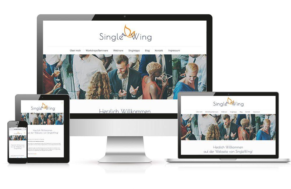 Single-Wing