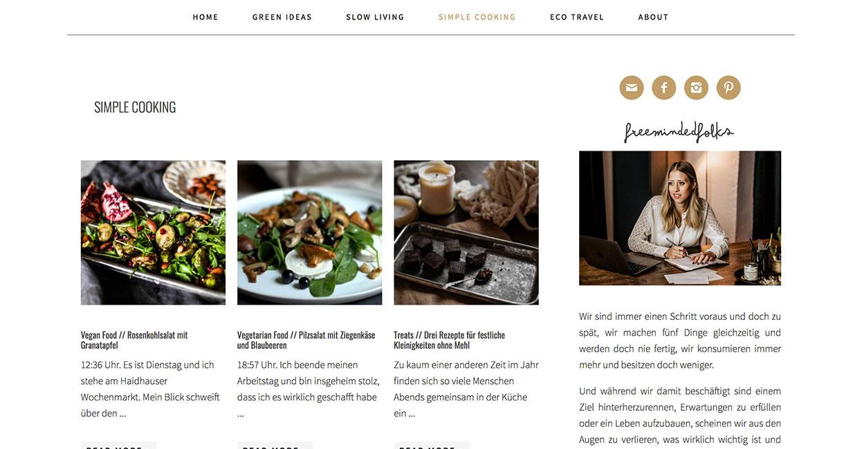 relaunch wordpress blog kuk