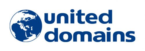 United Domains Domain Reservierung