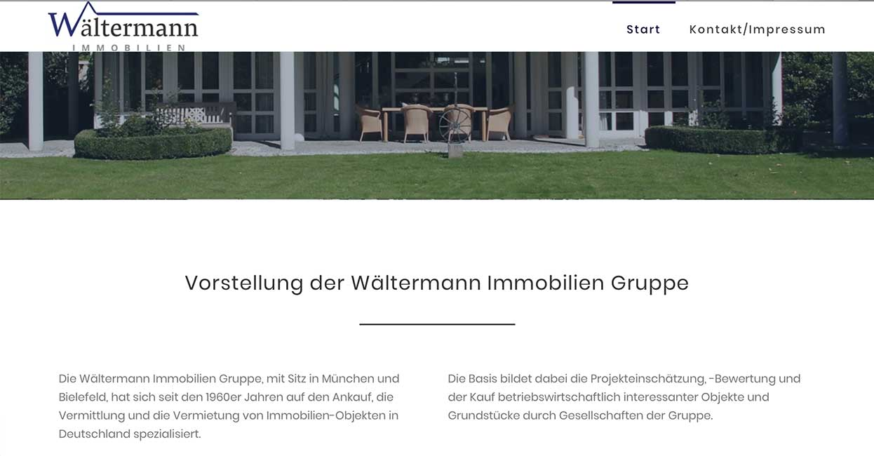 waeltermann immobilien wordpress