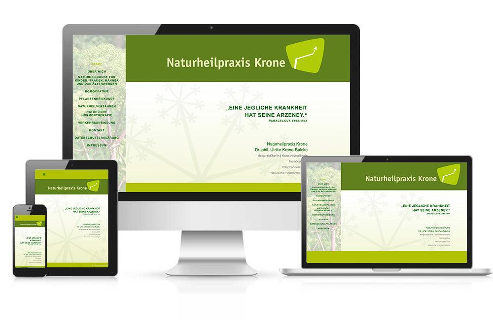 Naturheilpraxis Krone