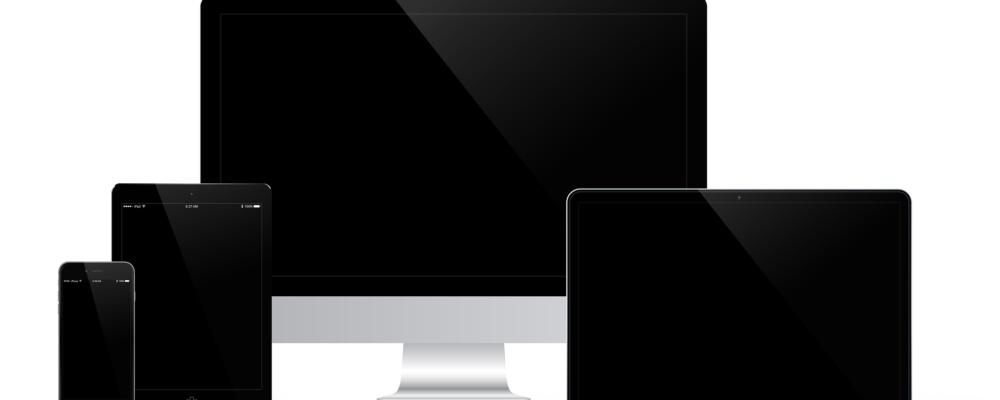 Ist WordPress responsive Blog WP Schmiede